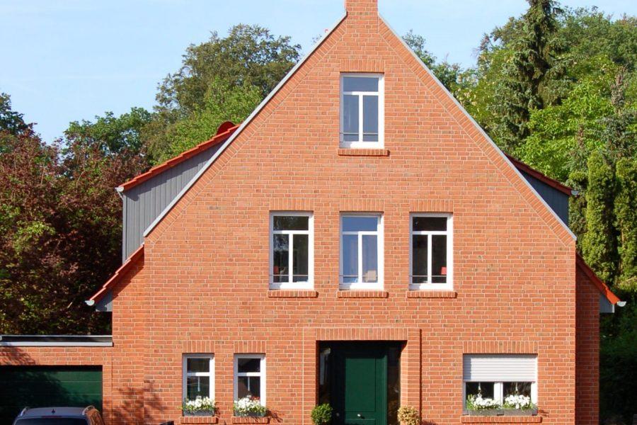 G439, Neubau von 2 Einfamilienhäusern