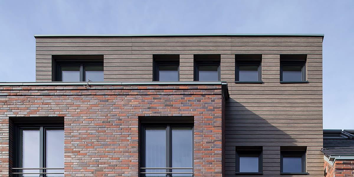Vahle + Partner Architekten im privaten Bereich